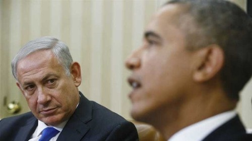 Obama says possibility of two-state solution 'very dim'