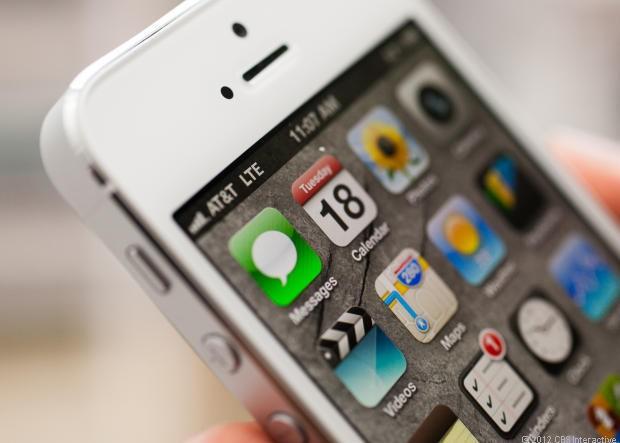 Le jailbreak Pour iOS 7.0 Racconte Des Problémes Avec L'iPhone 4 !!