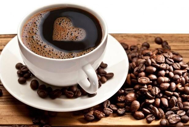 Обложка Coffee Craze..