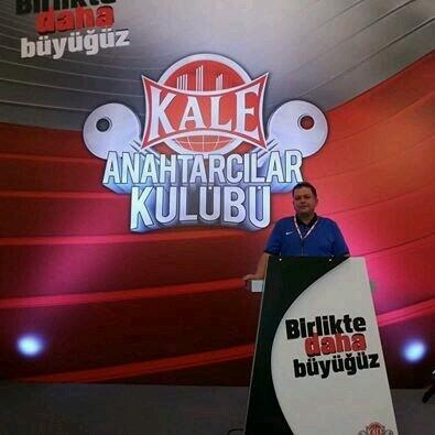 Elazığ Çilingir - Magazine cover