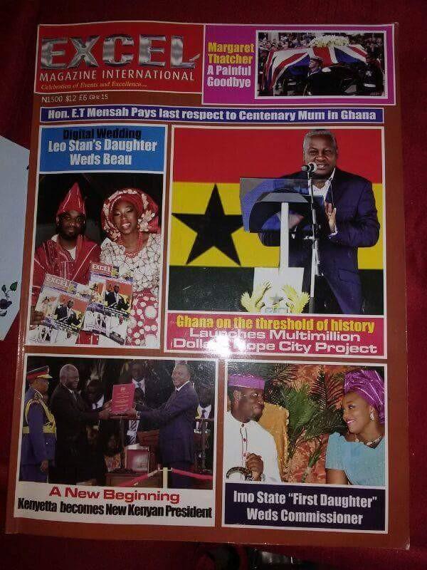 Excel Magazine
