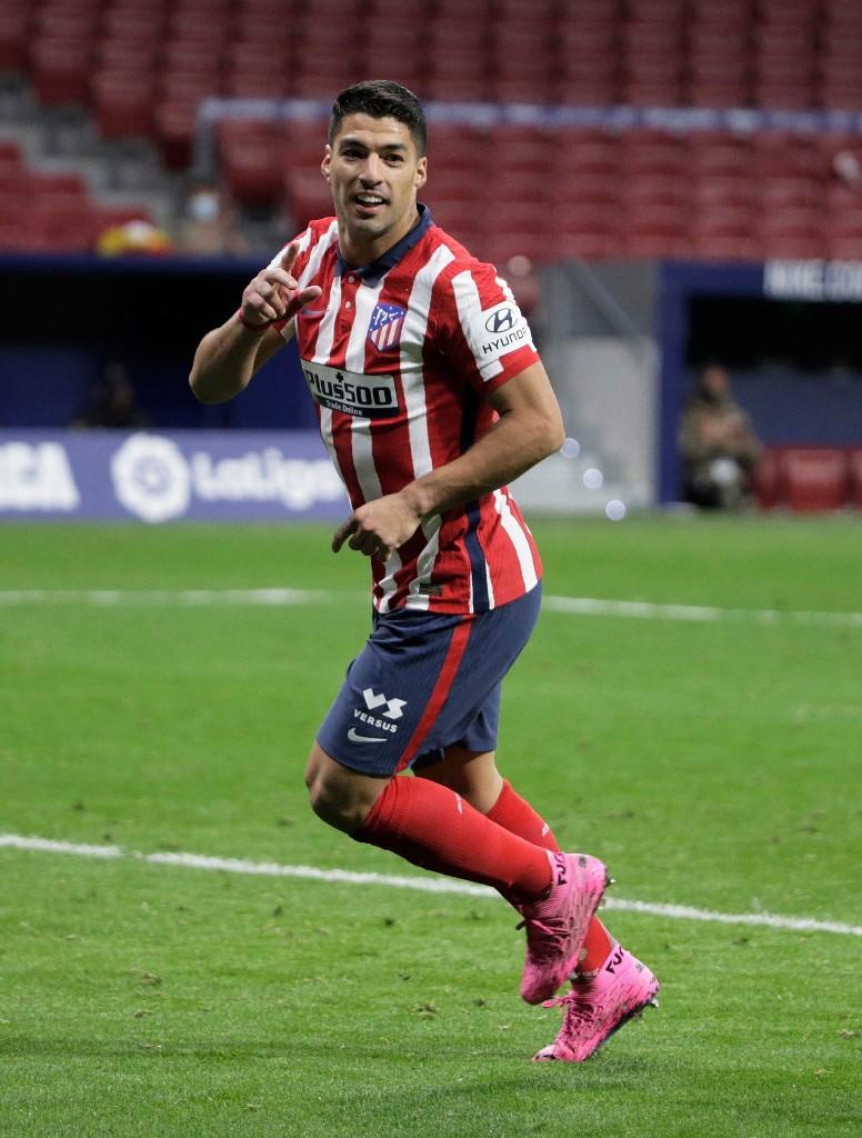 Liga : l'Atlético Madrid enchaîne, Séville cale encore