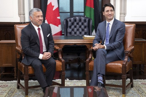 Canada's Trudeau names new Cabinet; Freeland is deputy PM