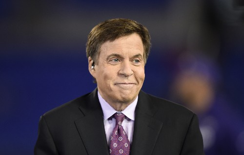 Bob Costas exits longtime home at NBC Sports