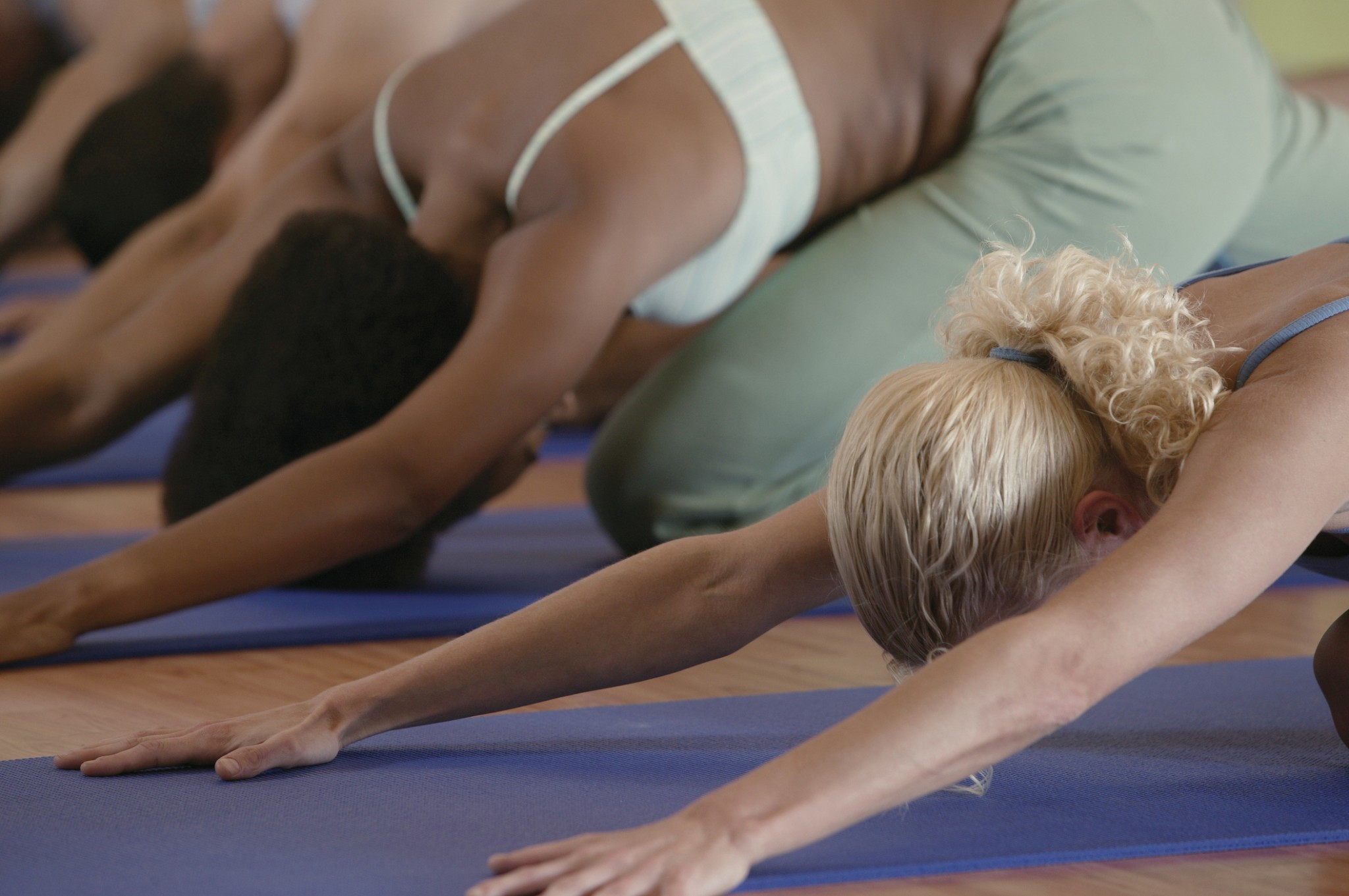 Study Finds Yoga Can Help Back Pain, But Keep It Gentle, With These Poses