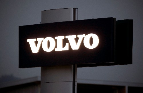 Volvo, Geely to merge combustion engine operations