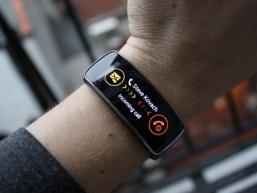 A Startup Is Tackling One Of The Biggest Problems With Wearable Devices— Battery Life