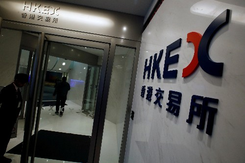 Hongkonger Börse will Londoner Konkurrenten nicht mehr haben