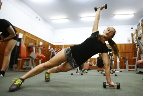 Ask an Economist: How to Make a Gym Commitment Stick