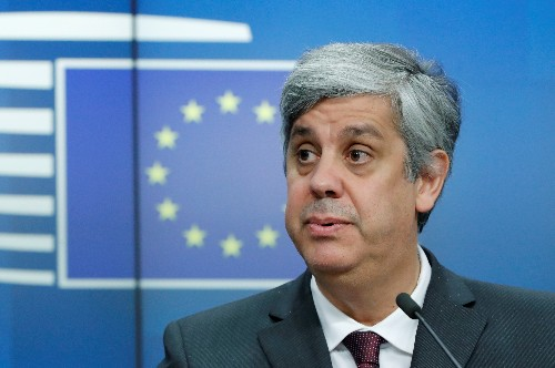 Italy must be treated like every other country: Eurogroup head