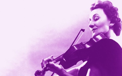 Who Stole Erica Morini's $3.5 Million Stradivarius Violin?