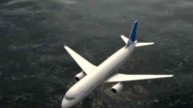 JetBlue flight makes scary emergency landing