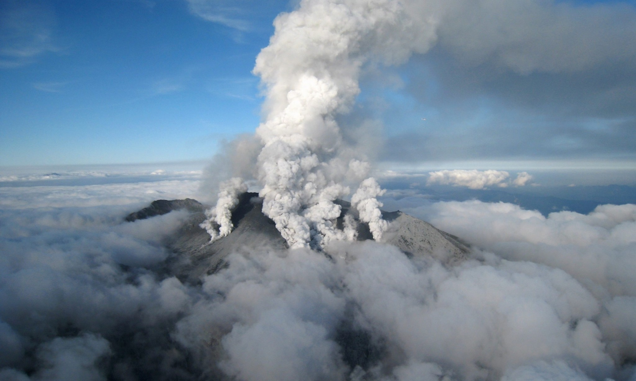 Life in the volcanic danger zone: how well can scientists predict eruptions?