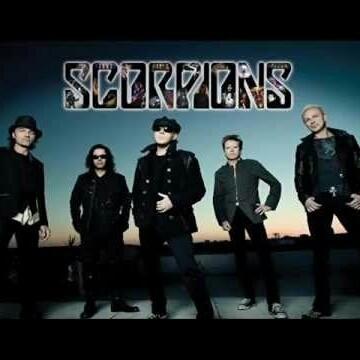 Scorpions - Magazine cover