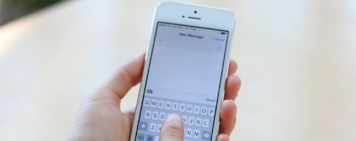 How to Create Group Messages on the iPhone