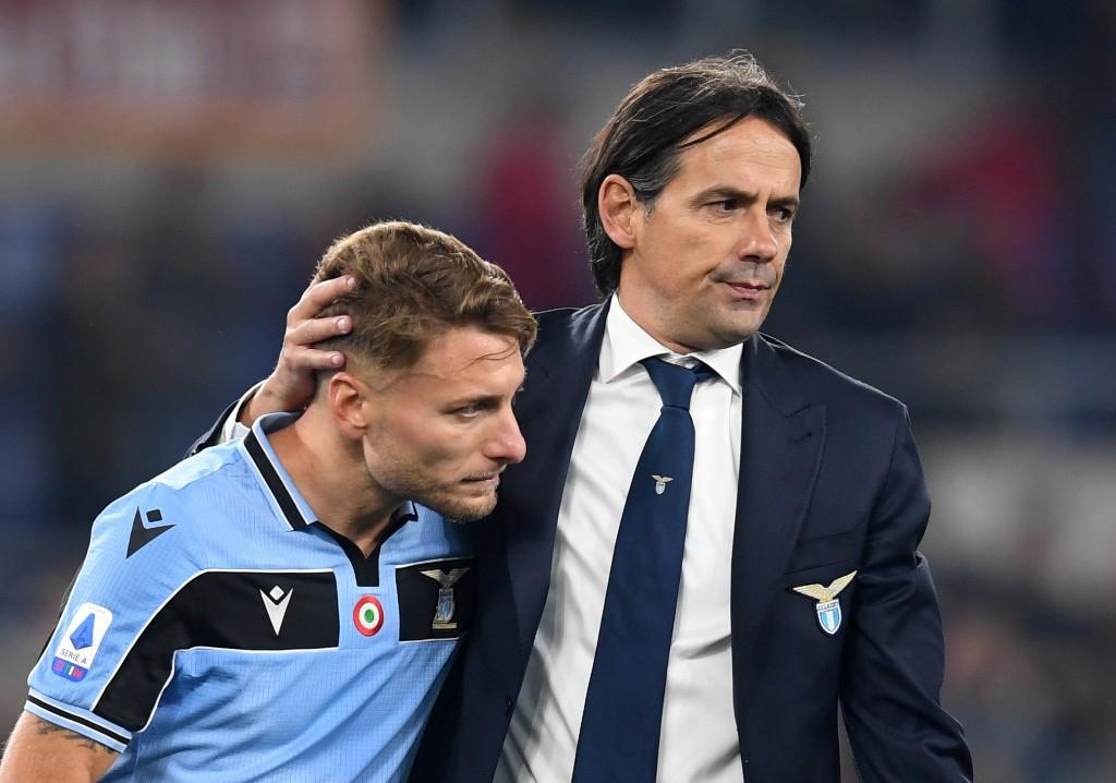 Seria A : la Lazio enfonce Bologne