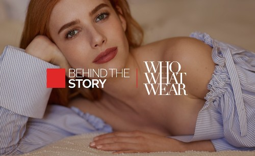 Behind the Story: WhoWhatWear's The Spring Issue