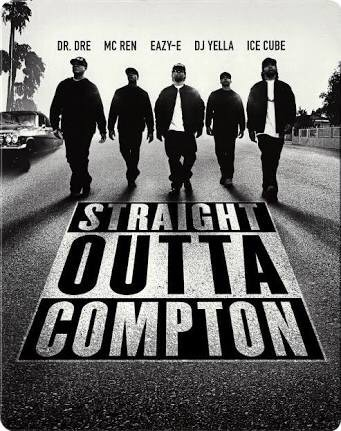 """Inspiration"" I always remember music everytime I watch Straight Outta Compton. I am a huge fan of rap/hiphop and i feel chill everytime i listen to it. The movie is about how Dr. Dre, Ice cube and other rappers started and how they became real artists. The movie also include racism about black people being Rappers, white people have their own stereostypes against black people. It wasn't easy for them but step by step the relationship between black and white people united. Until now their hiphop songs are still alive. The hiphop movement is still on top and it is alive. Hiphop also grew through out the years and rappers always make their songs and beat more creative. They also innovate and change the way on how they produce music. -Joseph Pamintuan"