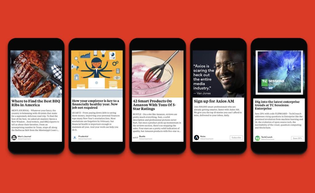 Flipboard Expands Paid Content Program For Publishers
