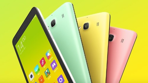 Xiaomi Announces The Redmi 2, An Improved Version Of Its Sub-$150 Smartphone