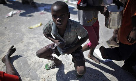 Haiti heads for debt crisis as emergency loans pile up after earthquake
