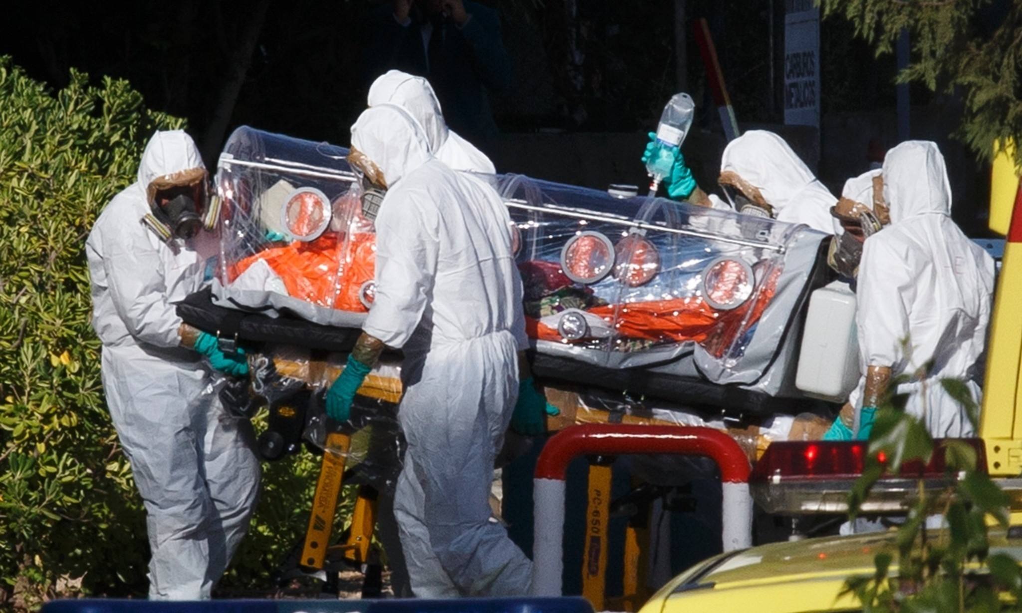 The truth about Ebola: battle starts with accurate information