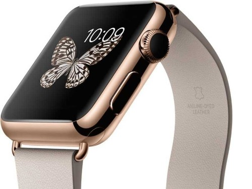 JONY IVE ON THE APPLE WATCH: 'With Every Bone In My Body I Know This Is An Important Category'
