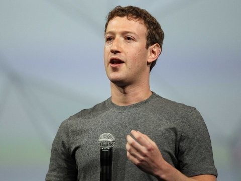 Mark Zuckerberg wants to build a kind of 911 service for internet access
