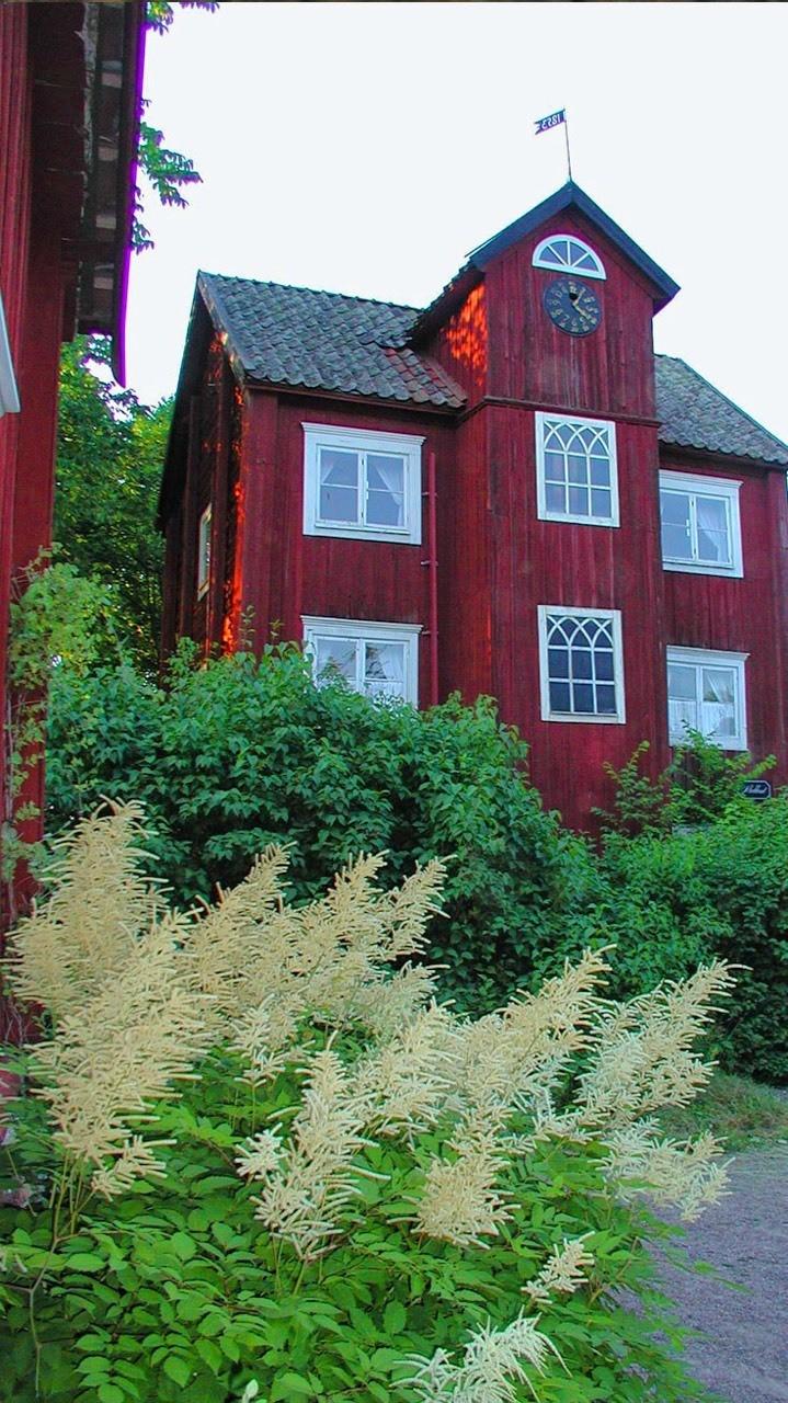 Sätra Brunn, Sweden