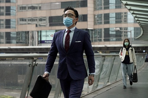 Fall in new cases raises hope in virus outbreak in China