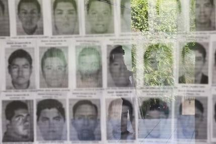 Mexico arrests ex-police chief of city where 43 disappeared