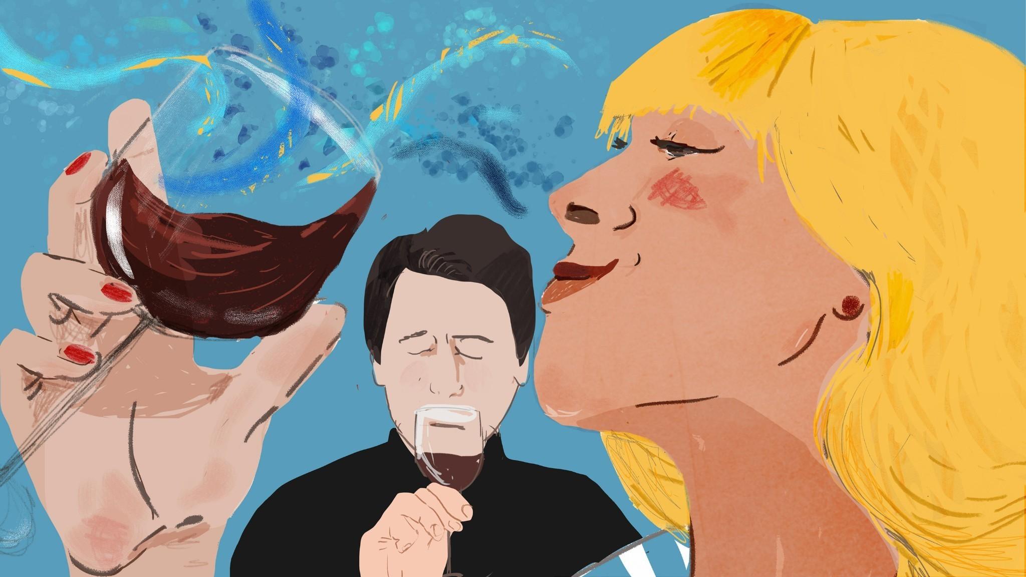 Are Women Better Tasters Than Men?