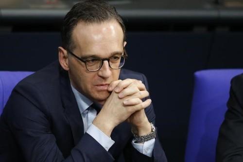 Alemania planea multar a las redes sociales por los discursos de odio