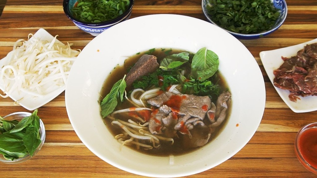 Instant Pot Pho Is Perfect For A Cold Night