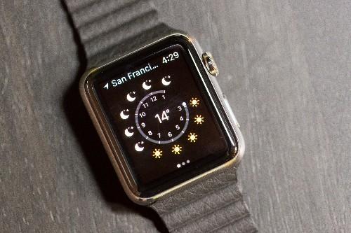 Apple Releases watchOS 2