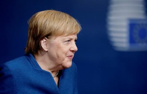 Putin and Merkel discussed Syria, Ukraine and Libya in phone call: Kremlin