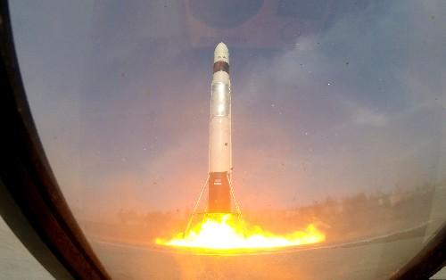 China's rocket start-ups go small in age of 'shoebox' satellites
