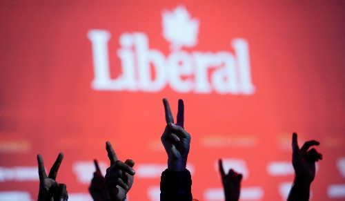 Canadian election clears path for universal drug plan