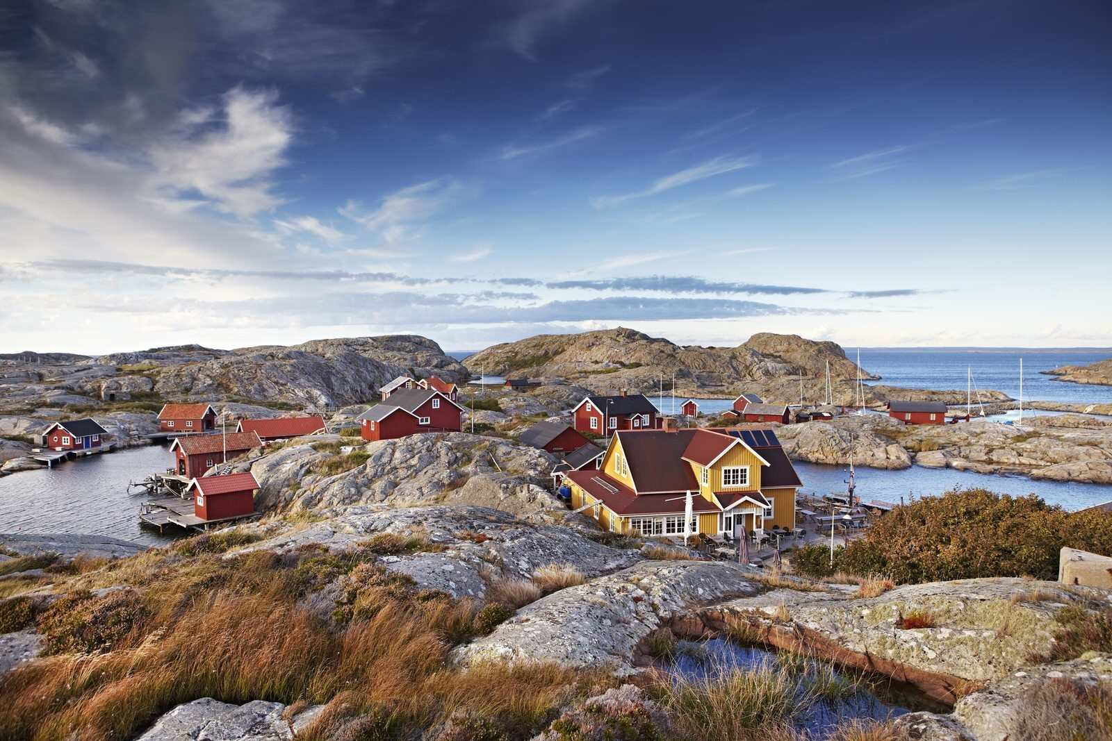 Road-tripping Sweden's sublime Bohuslän Coast