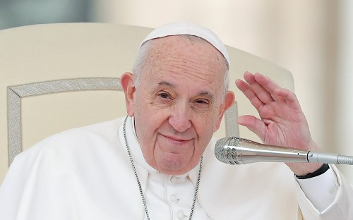 Vatican joins IBM, Microsoft to call for facial recognition regulation