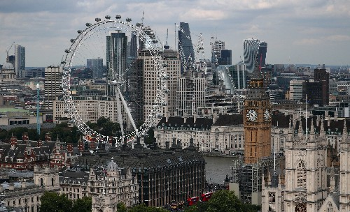 Bank of England official flags risk of capital flight from UK