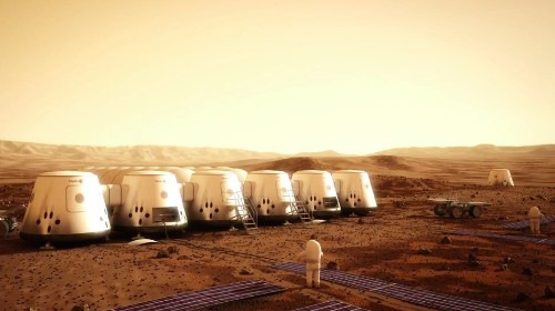 Meet the 100 people hoping to live and die on Mars