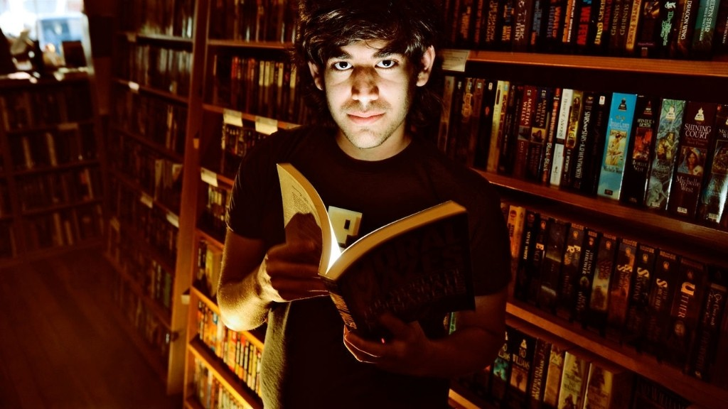 Geek Tragedy: A New Doc Explores The Bright Life And Sudden Death of Aaron Swartz