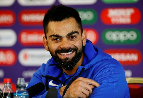 India's Kohli floors West Indies to secure T20 series win