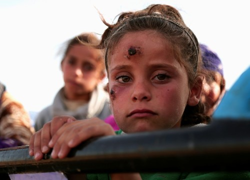 What Trump's Executive Order Means for the Syrian Health Crisis
