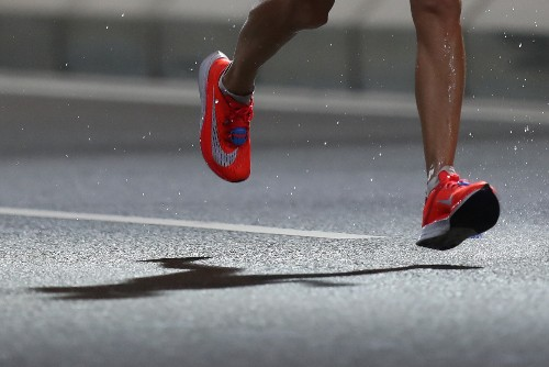 Athletics body to tighten rules after Nike's Vaporfly helps records tumble: sources