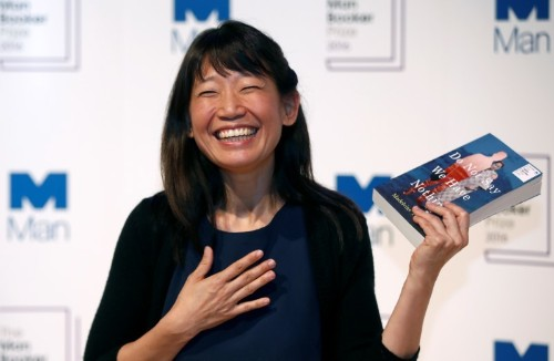 Booker finalist Thien wins top Canada fiction prize