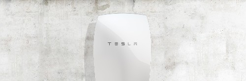 Tesla's $3,000 Powerwall Will Let Households Run Entirely On Solar Energy