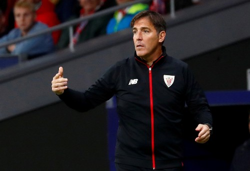 Soccer: Paraguay appoint Argentine Berizzo as national team coach