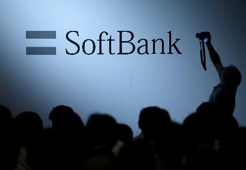SoftBank mulls bringing 40 companies to Brazil